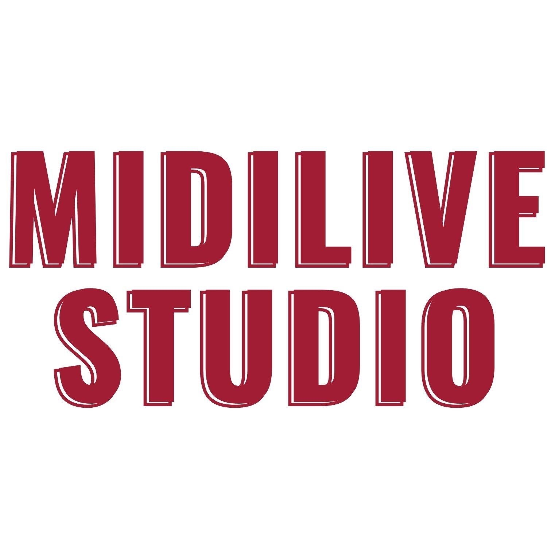 Midilive Studio